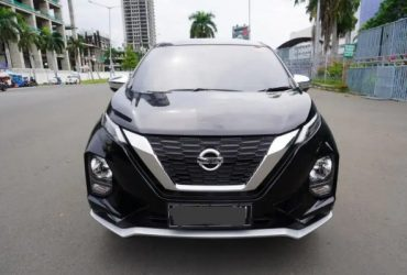 Nissan Grand livina1.5 VL 2019 matic